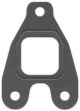 Прокладка коллектора MAN (Ман) D2066 (пр-во Elring) фото, цена