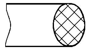 Кольцо уплотнительное D2876 верхнее 136x3.35 mm (пр-во Elring) фото, цена