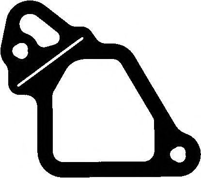Прокладка коллектора IN MAN (Ман) (пр-во Elring) фото, цена