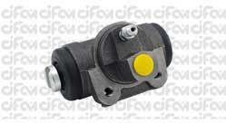 Цилиндр тормозной рабочий (пр-во Cifam) фото, цена