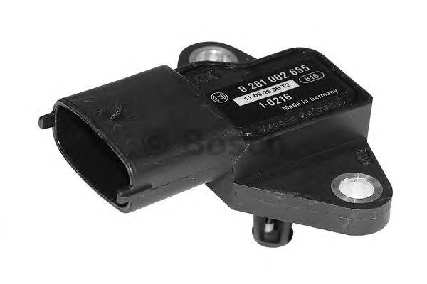 Датчик давления (пр-во Bosch) фото, цена