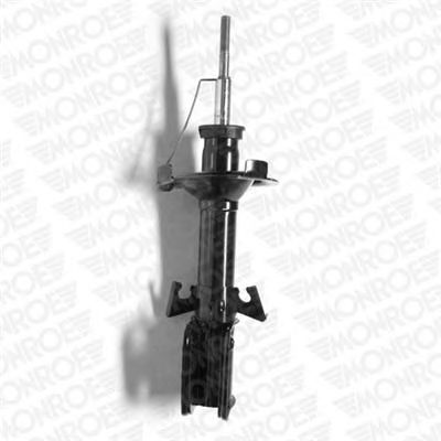 Амортизатор подвески MERCEDES-BENZ (МЕРСЕДЕС-БЕНЦ) передний газовый ORIGINAL (пр-во Monroe) фото, цена