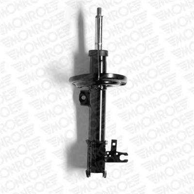 Амортизатор подвески OPEL (ОПЕЛЬ) Astra H передний правый газовый ORIGINAL (пр-во Monroe) фото, цена