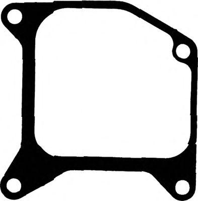 Прокладка коллектора IN DAF (ДАФ) MX 6 CYL (OE 1623719) (пр-во Victor-Reinz) фото, цена