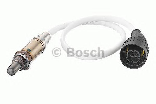 Лямбда-зонд BMW (БМВ) 3 (E36), 5 (E34), 7 (E32) (пр-во Bosch) фото, цена