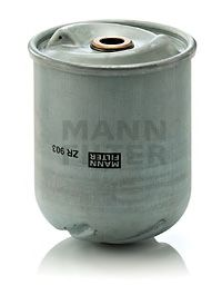 Фильтр масляный (центробежный) DAF (ДАФ) (Truck) (пр-во MANN) фото, цена