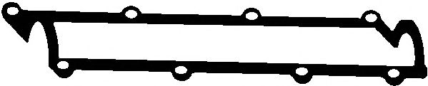 Прокладка клапанной крышки KIA/MAZDA 2.0D/TD/2.2D RF/RFN/R2/HW (пр-во Ajusa) фото, цена