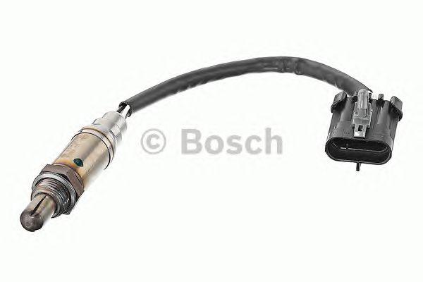 Лямбда-зонд (пр-во Bosch) фото, цена
