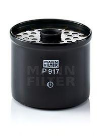 Фильтр топливный RVI (Truck) (пр-во MANN) фото, цена