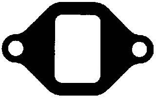 Прокладка коллектора MAN (Ман) D0824/D0826 (1CYL) (пр-во Elring) фото, цена