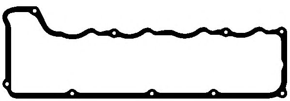 Прокладка клапанной крышки OPEL (ОПЕЛЬ) 2.0D/2.1D/2.3D/TD 23D/23YD/23TD/23YDT (пр-во Ajusa) фото, цена