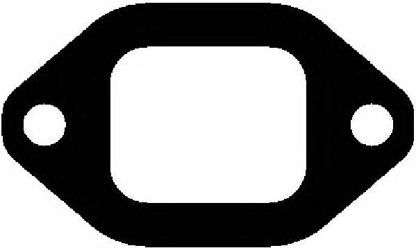 Прокладка коллектора EX IVECO (ИВЕКО) 8210.42L/K (пр-во Ajusa) фото, цена