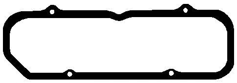 Прокладка клапанной крышки FIAT (ФИАТ) (пр-во Elring) фото, цена