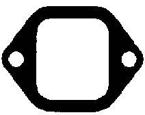 Прокладка коллектора MERCEDES-BENZ (МЕРСЕДЕС-БЕНЦ) OM 401/421/441 (пр-во Elring) фото, цена