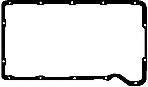 Прокладка поддона картера MAN (Ман) D0224/D0824 (4CYL) (пр-во Elring) фото, цена