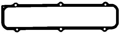 Прокладка клапанной крышки FIAT (ФИАТ) 1.1/1.3/1.6 (пр-во Elring) фото, цена