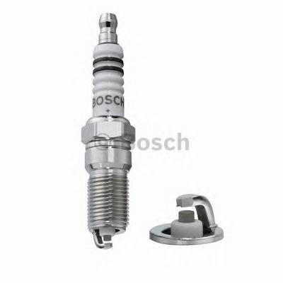 Свеча зажигания HR7DCE 0.8 FORD (ФОРД), Peugeuot, RENAULT (РЕНО) (пр-во Bosch) фото, цена