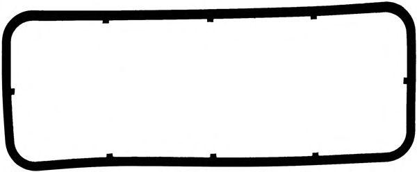 Прокладка поддона картера IVECO (ИВЕКО) CURSOR 13 (пр-во Victor-Reinz) фото, цена