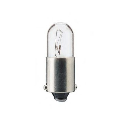 Лампа накаливания T4W12V 4W BA9s(пр-во Philips) фото, цена