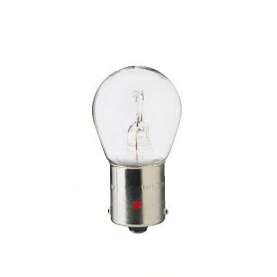 Лампа накаливания P21W12V 21W BA15s(пр-во Philips) фото, цена