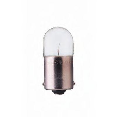 Лампа накаливания R10W12V 10W BA15s(пр-во Philips) фото, цена