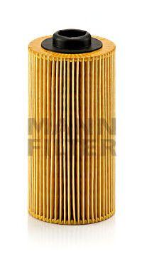 Фильтр масляный (сменный элемент) BMW (БМВ) (пр-во MANN) фото, цена