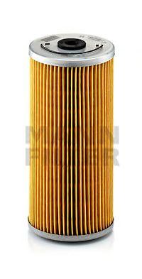 Фильтр масляный (сменный элемент) MERCEDES-BENZ (МЕРСЕДЕС-БЕНЦ) (пр-во MANN) фото, цена