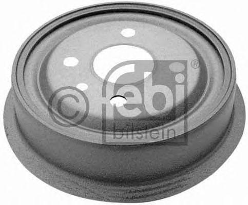 Барабан тормозной задний (пр-во Febi) фото, цена